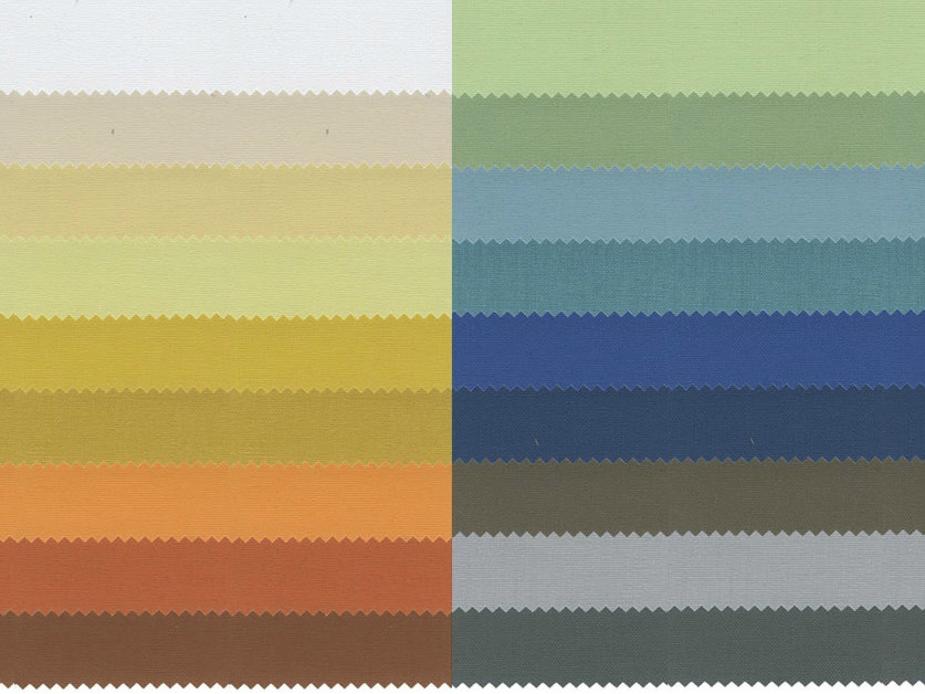 Fire retardant dimming natural fibre fabric for curtains BLACKOUT TR F.R. - Mottura Sistemi per tende
