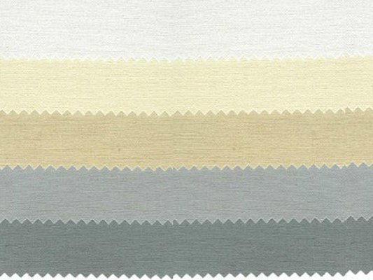 Fire retardant dimming natural fibre fabric for curtains BLACKOUT TR300 F.R. - Mottura Sistemi per tende