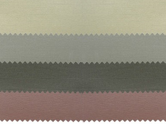 Fire retardant dimming polyurethane fabric for curtains BLACKOUT ZR F.R. - Mottura Sistemi per tende