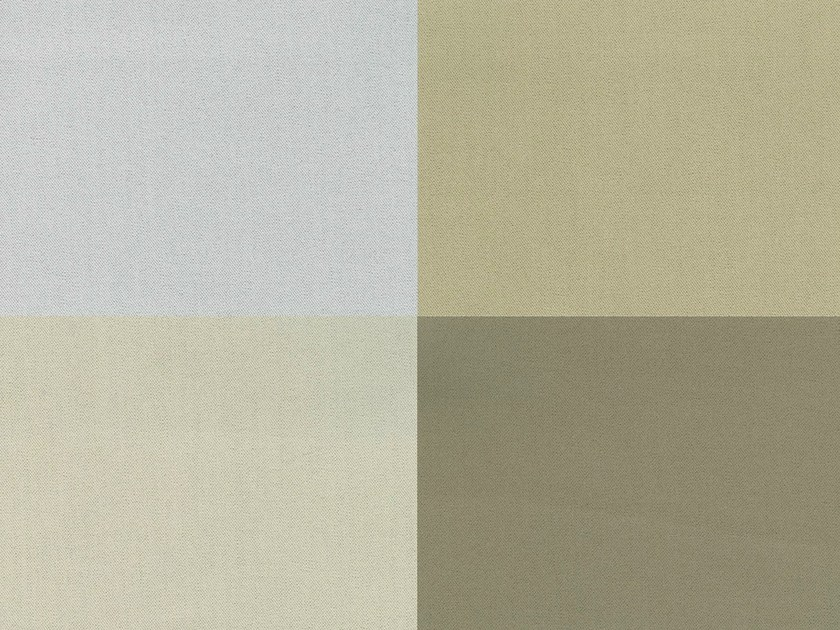 Dimming polyester fabric for curtains SUITE F.R. - Mottura Sistemi per tende