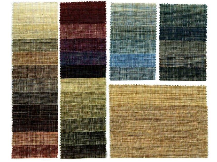 Fire retardant polyester fabric for curtains ATOLLO F.R. - Mottura Sistemi per tende