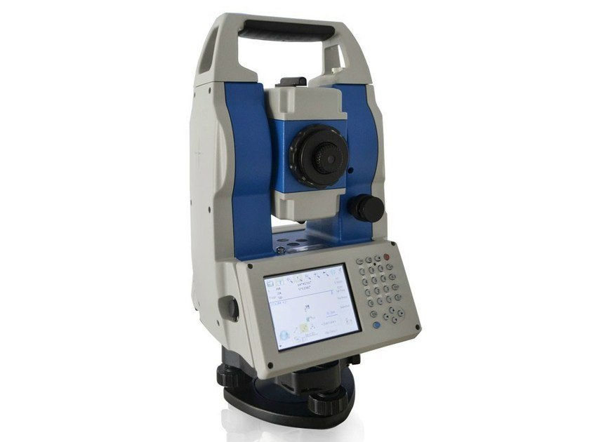 Instrument for topographic and geodetic survey STONEX R2W PLUS - Stonex