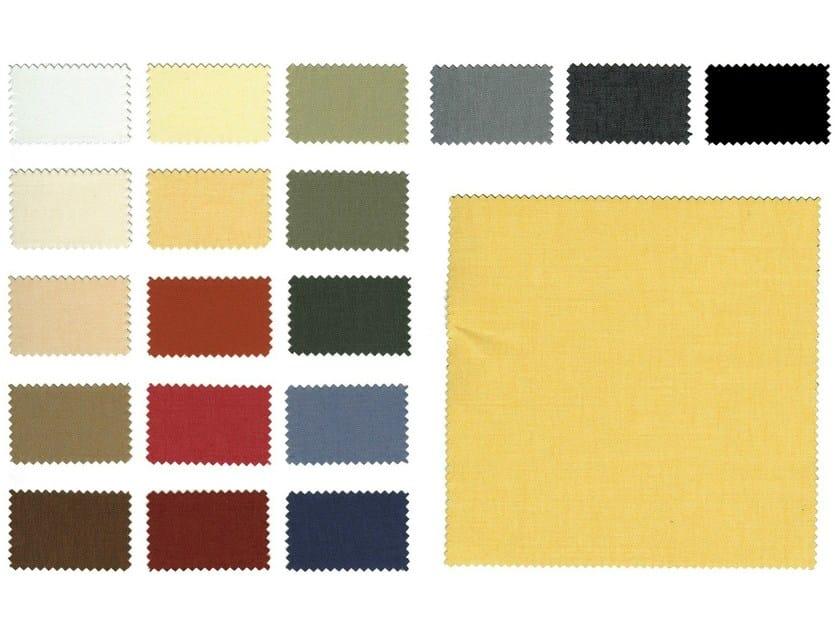 Fire retardant dimming fabric for curtains MASTER NIGHT 300 - Mottura Sistemi per tende