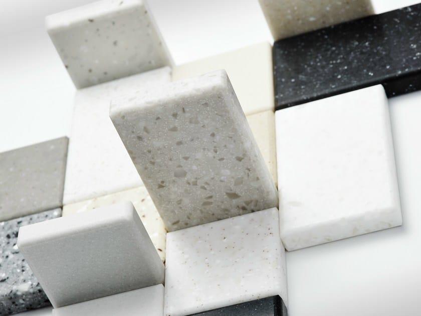 Solid Surface material HI-MACS® - HI-MACS® by LG Hausys Europe