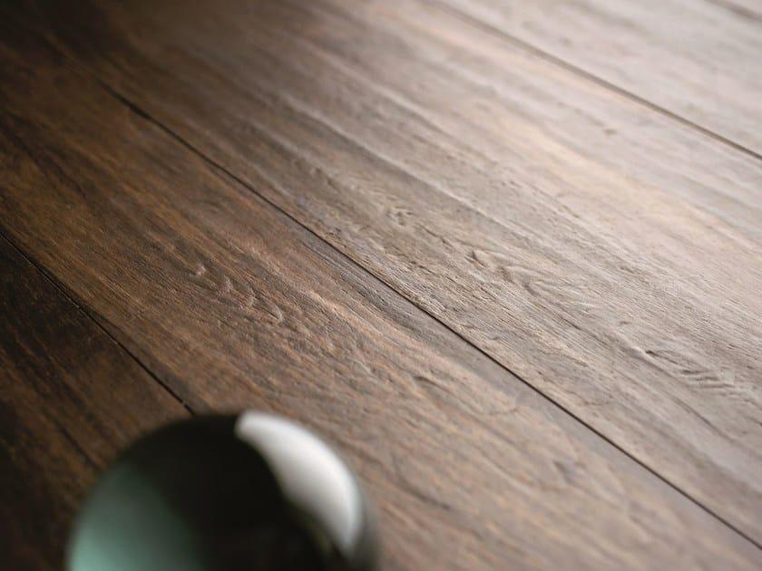 Pavimento in gres porcellanato effetto legno treverkchic - Prezzi piastrelle marazzi ...