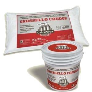 GRASSELLO CANDOR® - CALCEVIVA – ADRIATICA LEGNAMI