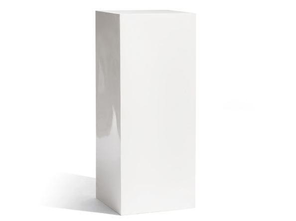 Pedestal PEDESTAL CUBE 100 - MANUTTI