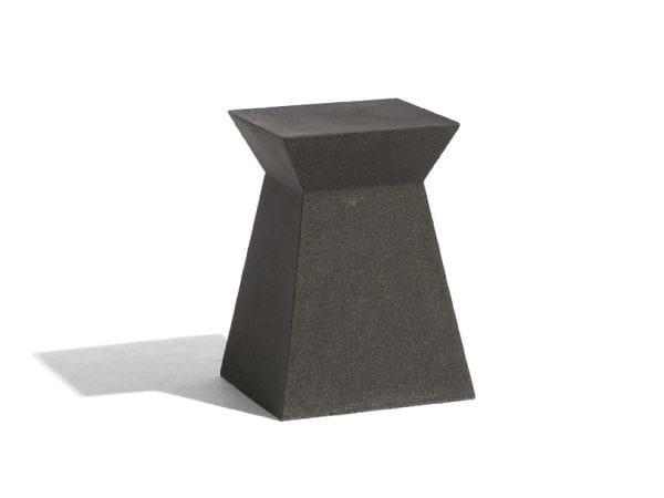 Design decorative object PEDESTAL UPSILON - MANUTTI