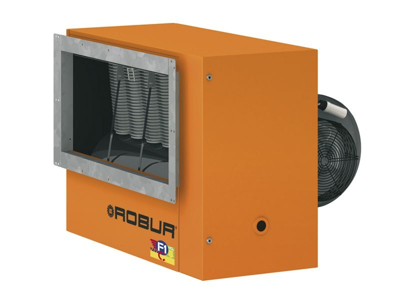 Air heater FC SERIES - ROBUR