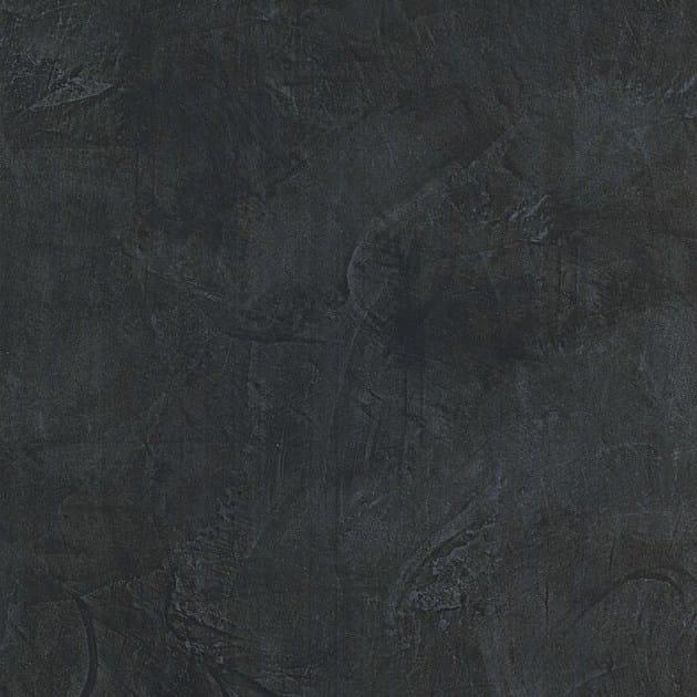 Pavimento in ceramica effetto resina artwork ceramiche refin - Stucco per piastrelle ceramica ...