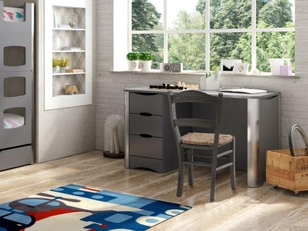 fusion bureau by mathy by bols design david enthoven. Black Bedroom Furniture Sets. Home Design Ideas