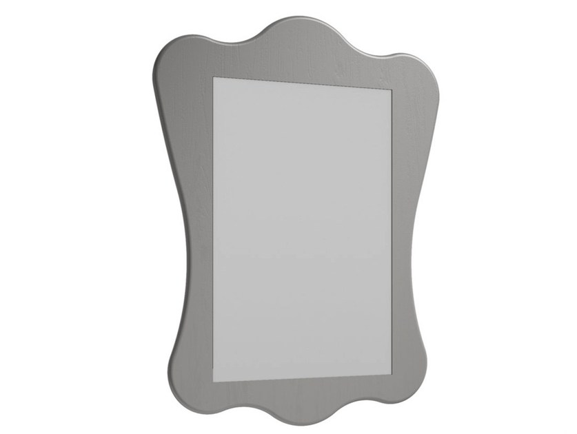 Mirror for children VOLUTE | Mirror for children - Mathy by Bols