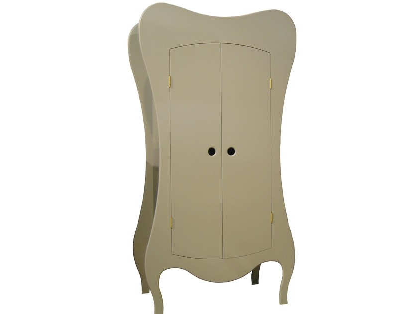 Wardrobe for kids' bedrooms VOLUTE | Wardrobe for kids' bedrooms by Mathy by Bols