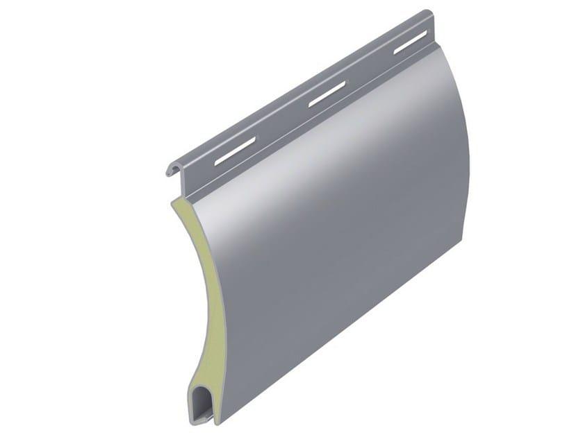 Aluminium roller shutter NOVA A32 - HELLA Italia