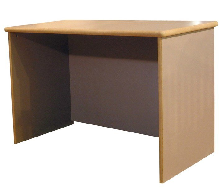 MDF kids writing desk DAVID | Writing desk by Mathy by Bols
