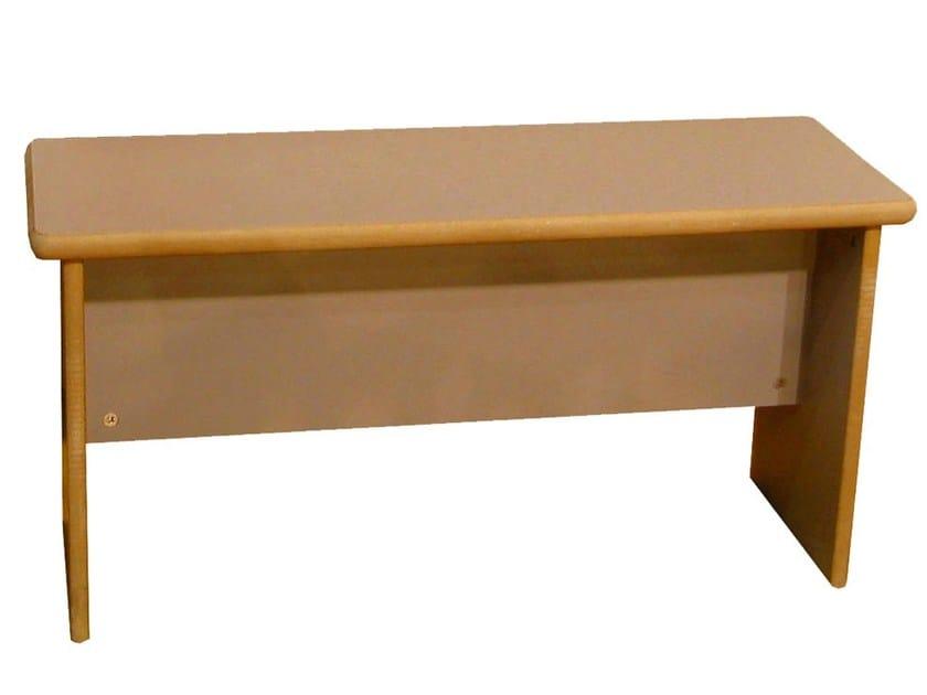 Bench DAVID | Bench by Mathy by Bols