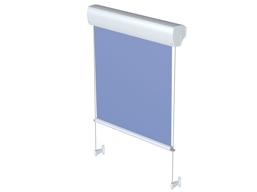 Box roller blind FM 103/203   Awning by HELLA