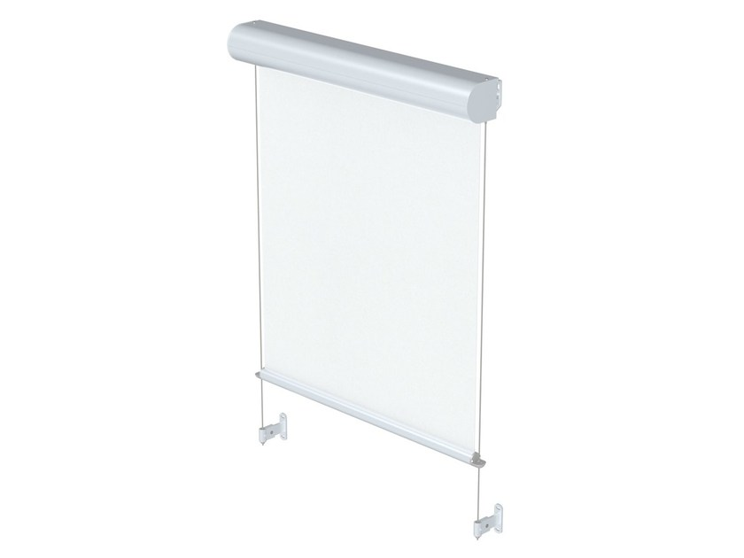 Box roller blind VB 103/203 | Awning by HELLA