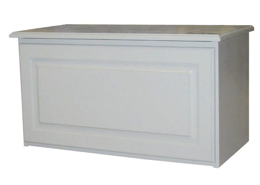 Storage chest / toy storage box DOMINIQUE | Toy storage box - Mathy by Bols