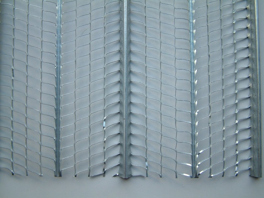 Mesh and reinforcement for plaster and skimming Mesh and reinforcement for plaster and skimming - EDILFERRO TRAVEST