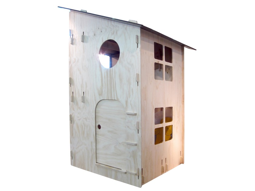 Playhouse for playground LOLA PROVENCE by Mathy by Bols