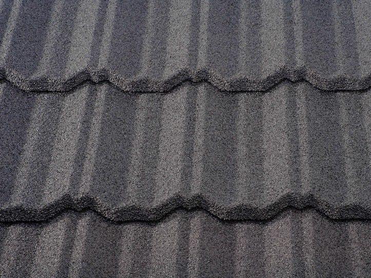 Steel roof tile METROTILE CLASSIC by METROTILE