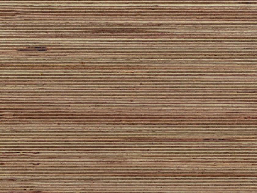 Birch Veneered panel PLEXWOOD® BIRCH - Plexwood