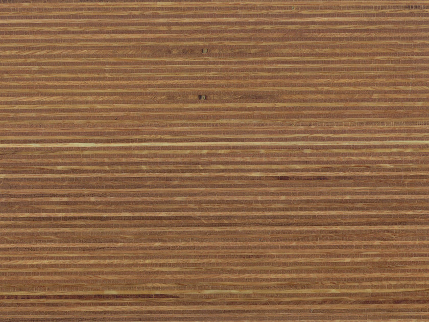 Oak Veneered panel PLEXWOOD® OAK - Plexwood