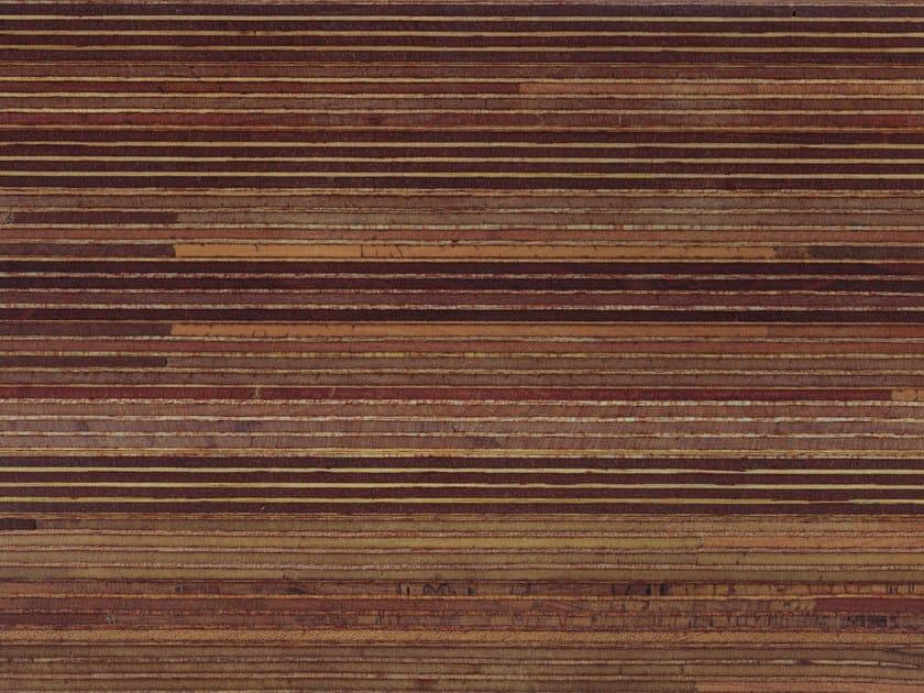 Meranti Veneered panel PLEXWOOD® MERANTI - Plexwood