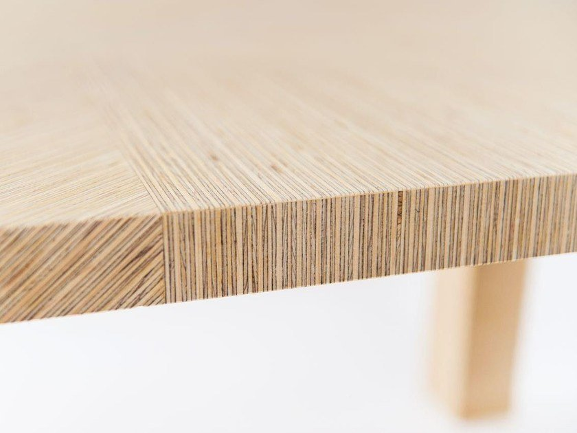 Wooden Table Top Table Top - Plexwood