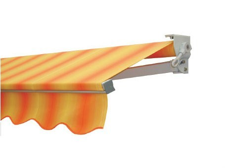 Folding arm awning B3000   Awning - HELLA Italia