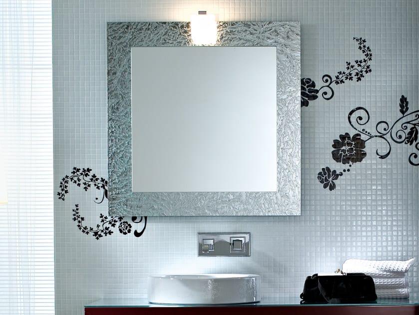 Bathroom mirror DEKÒ | Bathroom mirror - IdeaGroup
