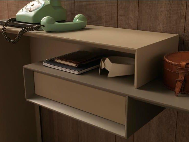 print table console by italy dream design design andrea lucatello. Black Bedroom Furniture Sets. Home Design Ideas