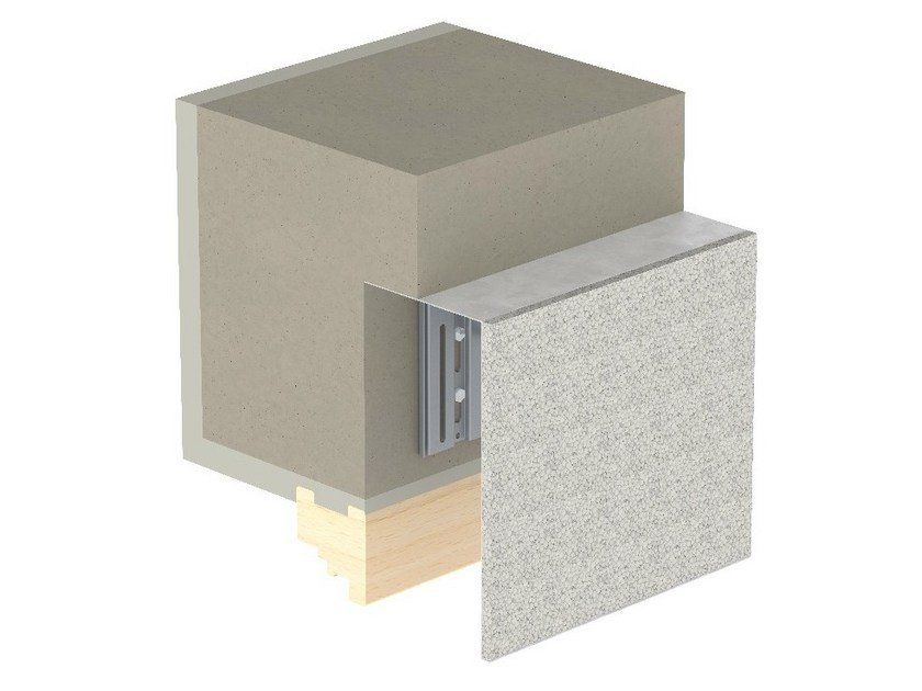 Box for roller shutter Plaster cover - HELLA Italia