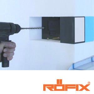 Elementi di fissaggio ai sistemi isolanti RÖFIX - RÖFIX