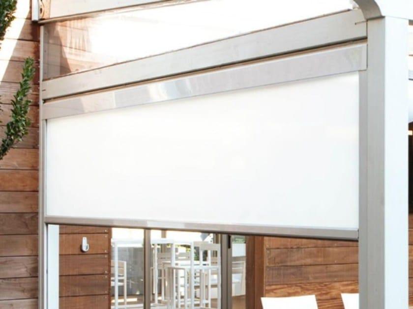 Box awning ERMETIKA ® - Corradi