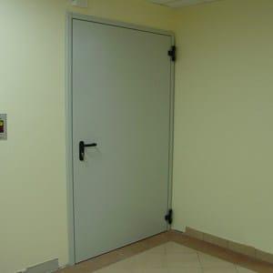 Fire door Fire door - A.T.I. Dainese