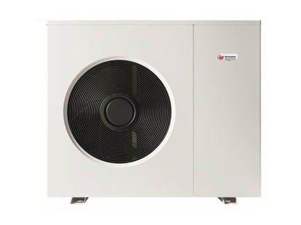 Air to water Heat pump GENIA AIR - Hermann Saunier Duval