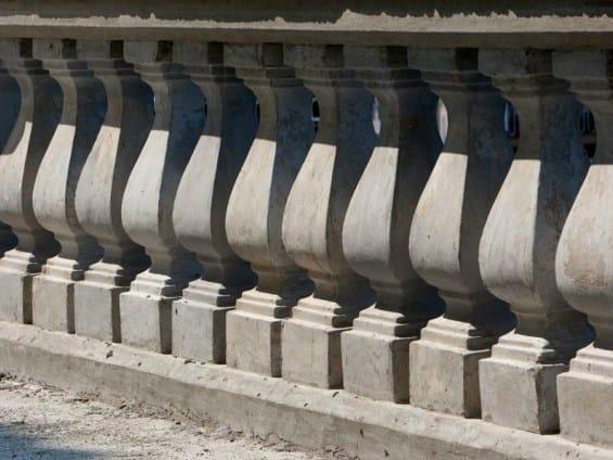 Reinforced concrete Railing Reinforced concrete Railing - F.lli Maresca