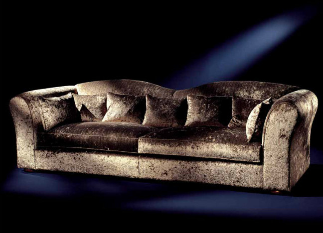 Sofa 3025 | Sofa - Transition by Casali