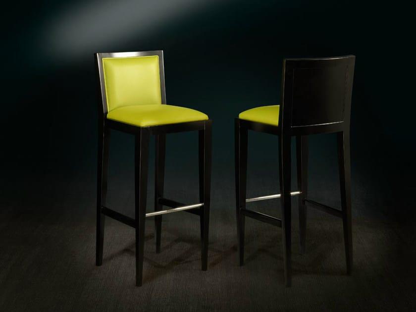 High stool 1033   Stool - Transition by Casali