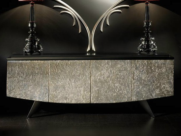 Sideboard with doors AMBIANCE 144 | Sideboard - Transition by Casali