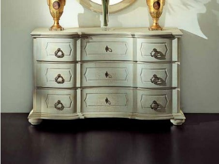 Free standing chest of drawers AMBIANCE 101 | Chest of drawers by Transition by Casali