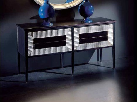 Sideboard with doors AMBIANCE 127 | Sideboard - Transition by Casali