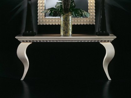 Rectangular console table AMBIANCE 135 | Console table - Transition by Casali