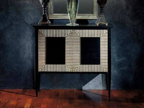 Highboard with doors AMBIANCE 116 | Highboard - Transition by Casali