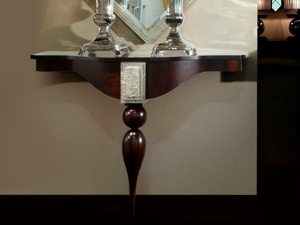 Classic style console table AMBIANCE 154 | Console table - Transition by Casali