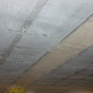 Mixed steel-concrete beam and column Beam NPS® Rei S - Tecnostrutture
