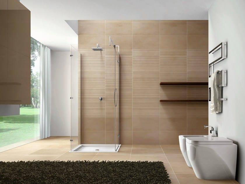 Aquatek shower cabin CLIP12 - IdeaGroup