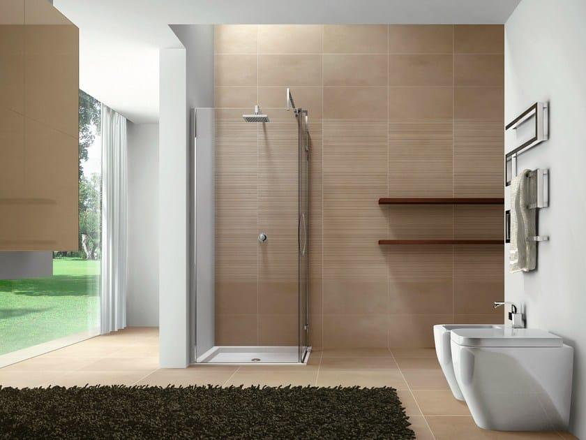 Aquatek shower cabin CLIP07 by Idea